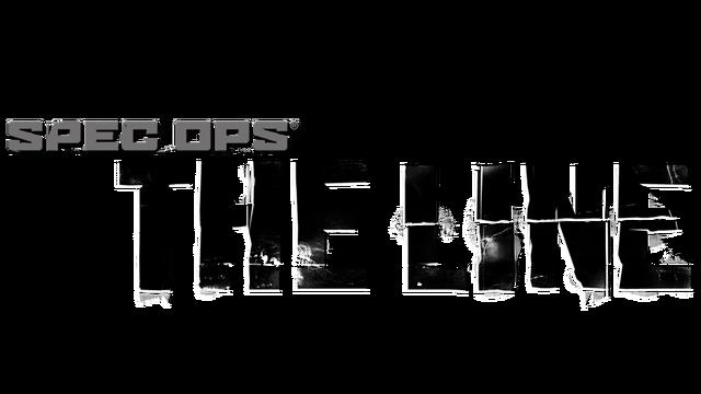 Spec Ops: The Line - Steam Backlog