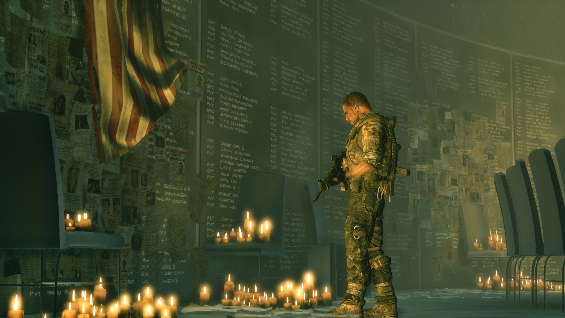Spec Ops: The Line [2012|Rus|Eng|Multi7]