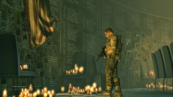 скриншот Spec Ops: The Line 3