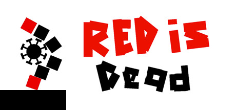 Red is Dead - The Complex Fun Random Level Fast Strategy Game
