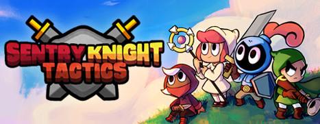 Sentry Knight Tactics - 哨兵骑士:战术