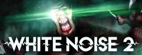 White Noise 2 - 白噪 2