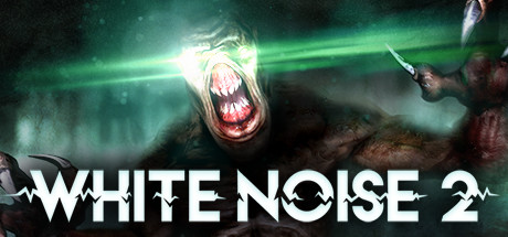 Save 35% on White Noise 2 on Steam