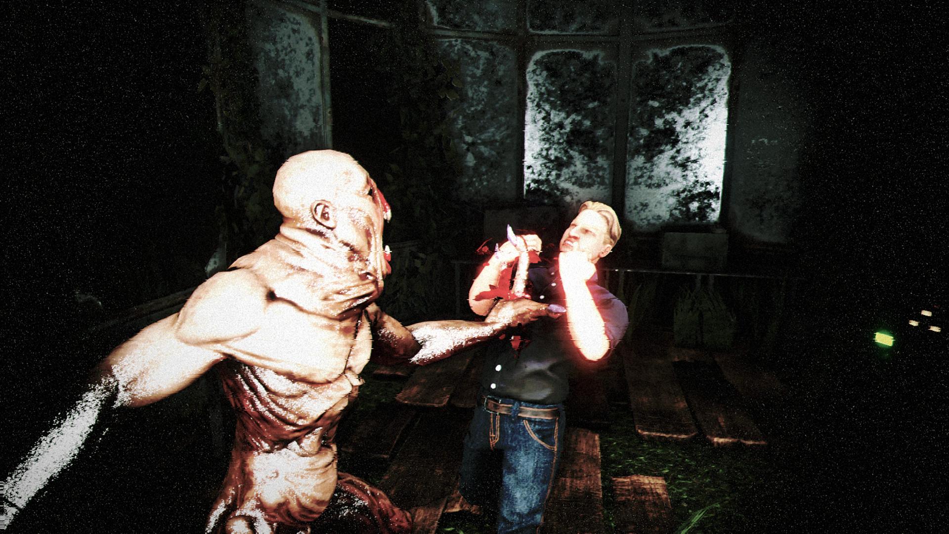 Spöken DLC matchmaking