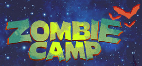 Zombie Camp cover art