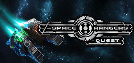 Game Banner Space Rangers: Quest