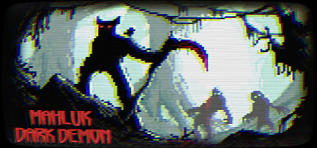 Mahluk:Dark demon