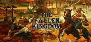 The Fallen Kingdom cover art