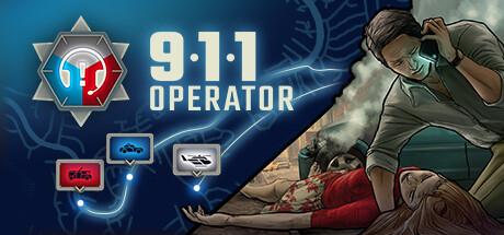 Game Banner 911 Operator