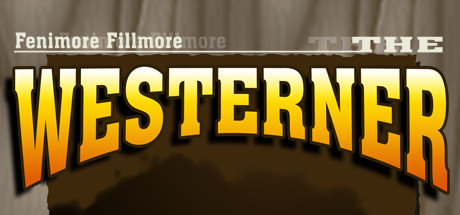 Fenimore Fillmore: The Westerner cover art