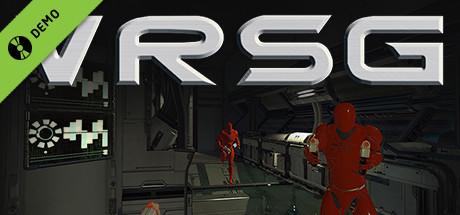 VR Shooter Guns Demo