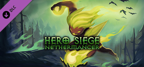 Skin - Nethermancer