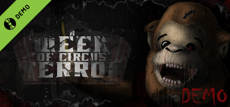A Week of Circus Terror Demo