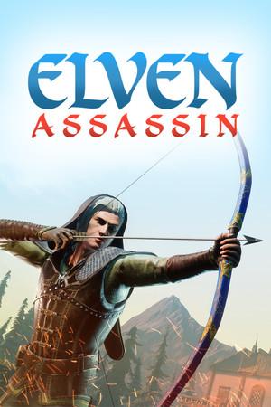 Elven Assassin poster image on Steam Backlog