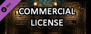 Virtual Battlemap DLC - Commercial License