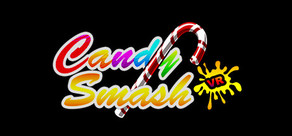 Candy Smash VR cover art