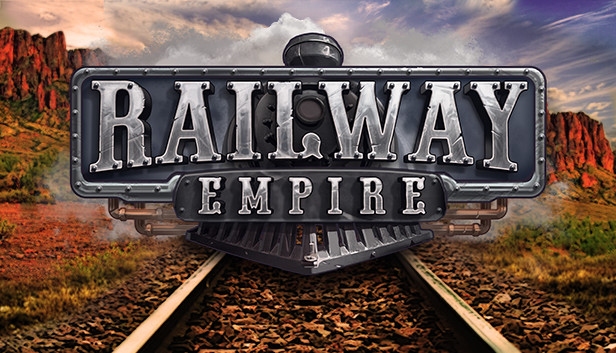 Railway Empire on Steam