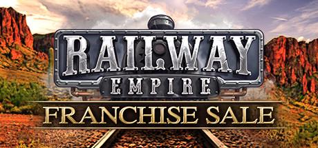 Railway Empire Down Under-CODEX
