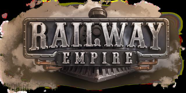 Railway Empire - Steam Backlog