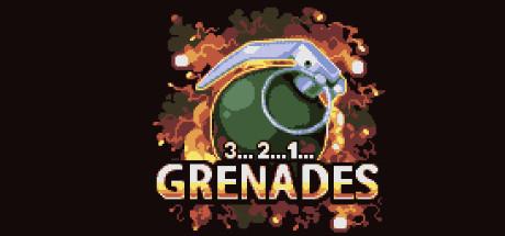 3..2..1..Grenades! cover art