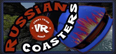 Russian VR Coasters