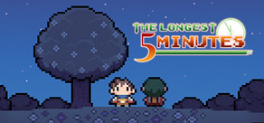 The Longest Five Minutes / 世界一長い5分間
