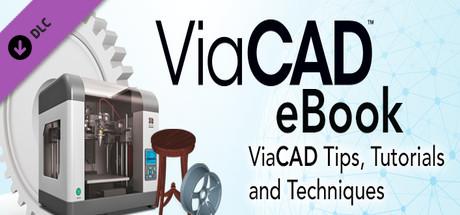 Punch! ViaCAD 2D/3D v9 - Tips, Tutorials, and Techniques eBook