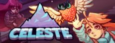 Celeste poster image on Steam Backlog