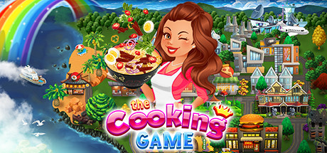 The Cooking Game On Steam