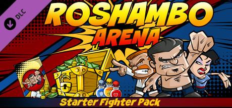 RoShamBo: Starter Fighter Pack