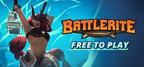 battlerite gratuit