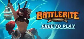 Battlerite cover art