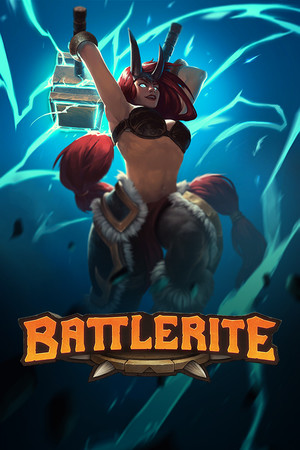 Battlerite poster image on Steam Backlog