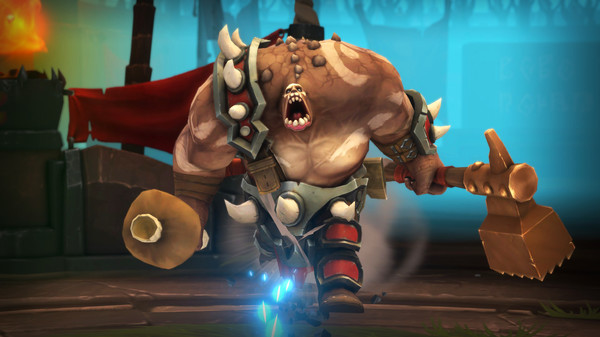 Battlerite screenshots