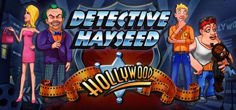 Detective Hayseed - Hollywood