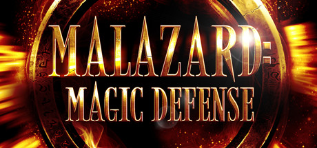 Teaser image for Malazard: The Master of Magic