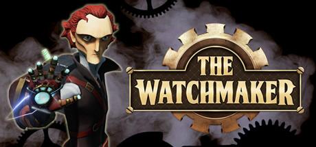Teaser image for The Watchmaker
