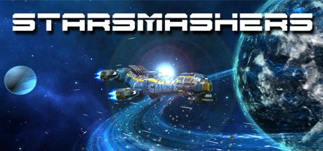Teaser image for StarSmashers