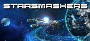 StarSmashers cover art