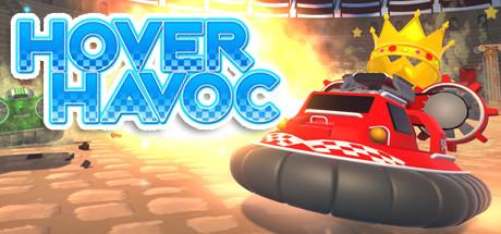 Teaser image for Hover Havoc