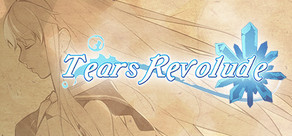 Tears Revolude cover art
