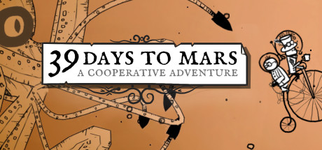 39 Days to Mars v1.1.10.0 Free Download
