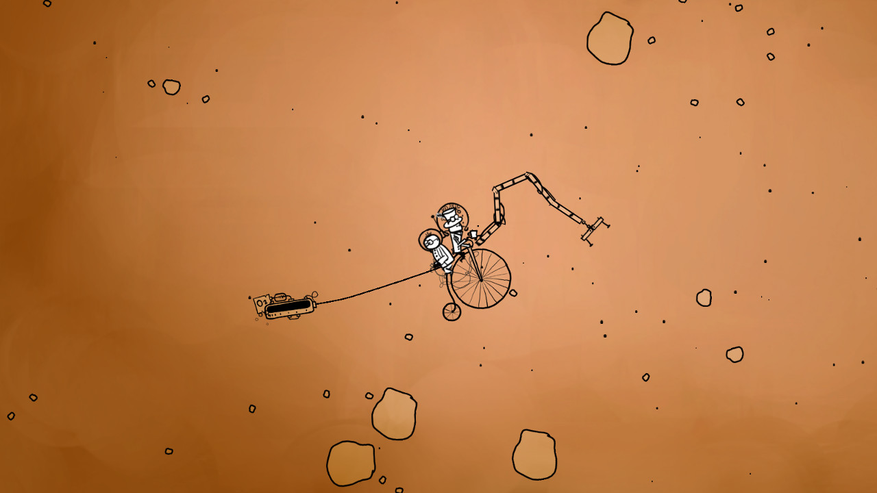 39 Days To Mars On Steam Drawing Circuit Diagrams The 39electronics Way39