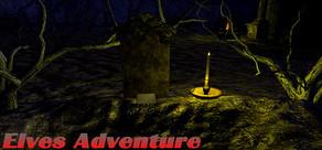 Elves Adventure cover art