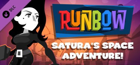 Runbow - Satura's Space Adventure