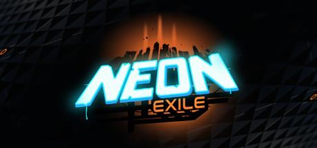 Купить Neon Exile
