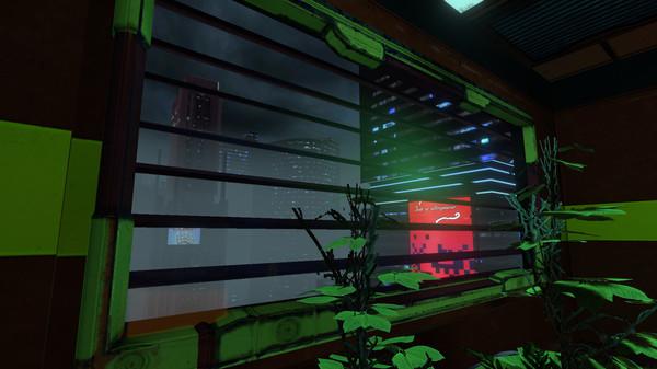 Neon Exile