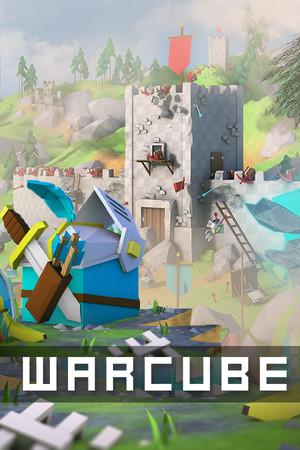 Warcube poster image on Steam Backlog