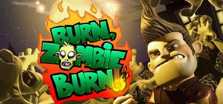 Купить Burn Zombie Burn!