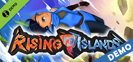 Rising Islands Demo